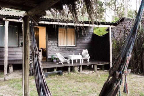 2 cabanas, la paloma la serena, 4 del mar, wifi, tvcable, ac