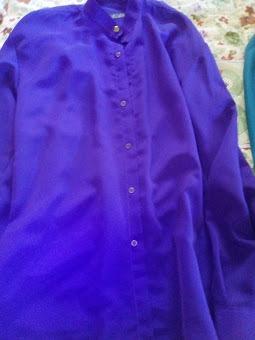 camisas mao seda cuello hombre 2 de TdRwW0Rq