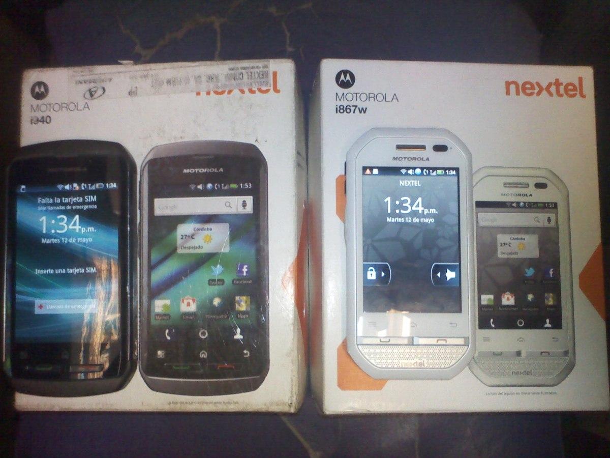 Rastrear celular nextel gratis