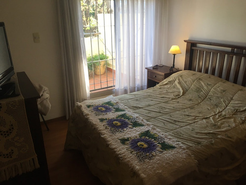 2 dormitorios 1 baño buceo patio cochera