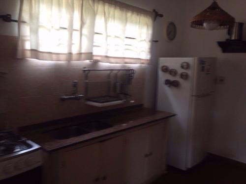 2 dormitorios 1 baño ca454