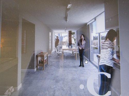2 dormitorios 2 baños terrazas 2 opción garaje estrena