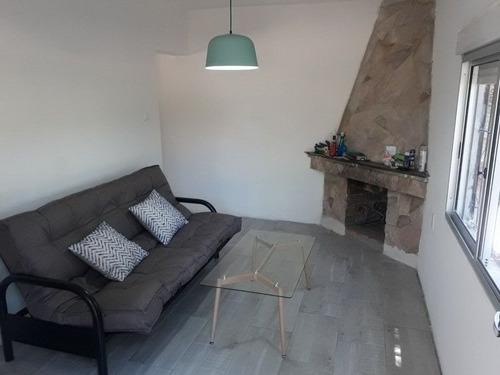 2 dormitorios  250m² terreno parrillero - a estrenar