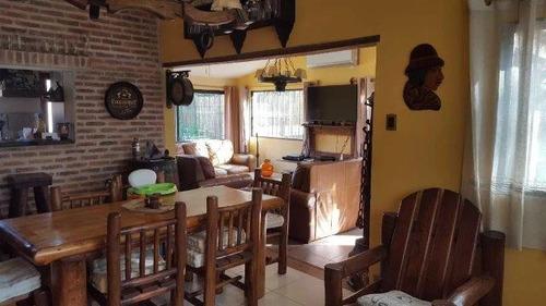 2 dormitorios, baño, barbacoa, hermosa shangrilá - id 10893