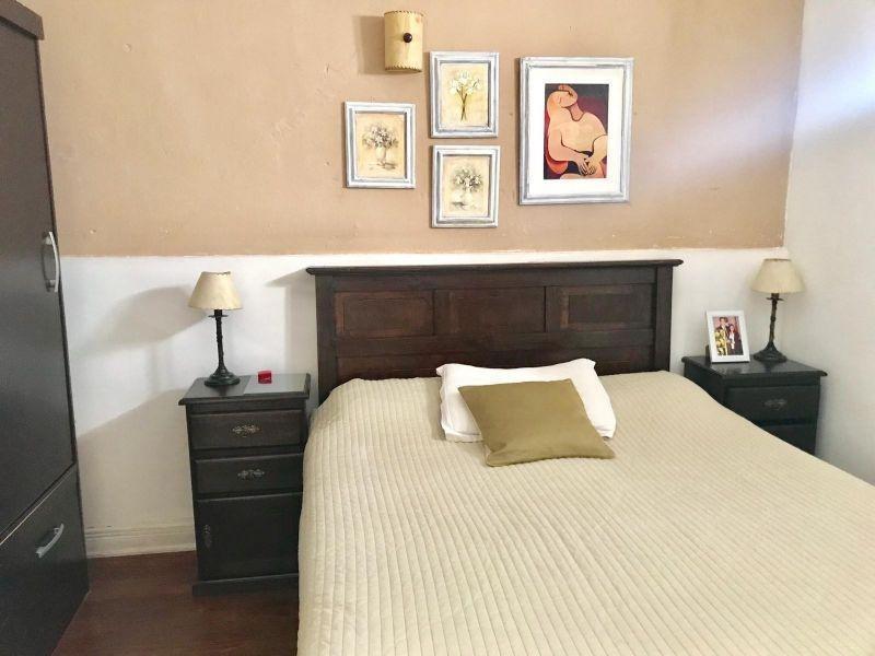 2 dormitorios ph con azotea y parrillero
