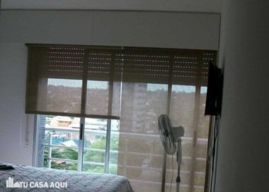 2 dormitorios suite 2 baños tza. lav sol bbcoa. vigilancia