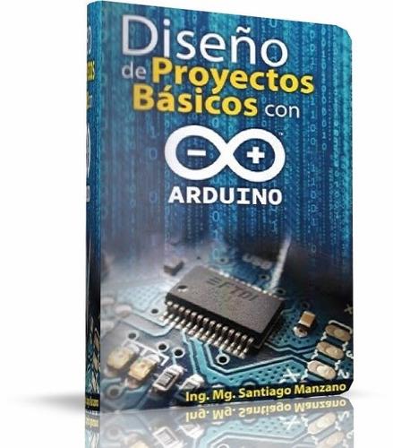 2 libros digitales - 30 proyectos con arduino - pdf - (dvd)