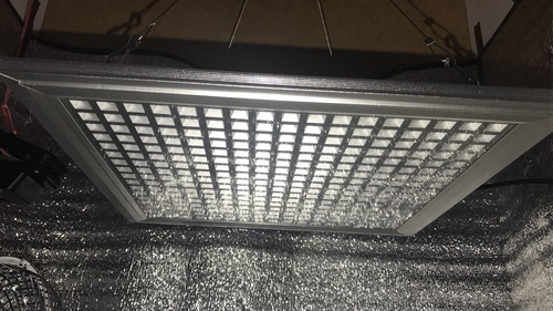 2 panel led senoya 150w