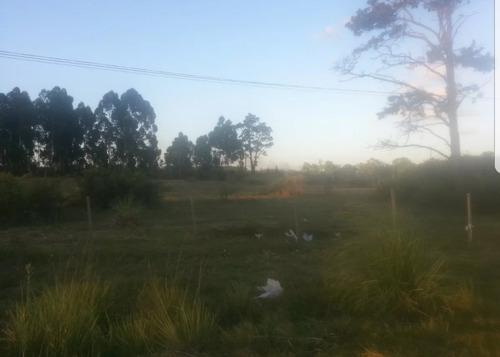 2 terrenos a 500m camino de los horneros, la tahona, la asun