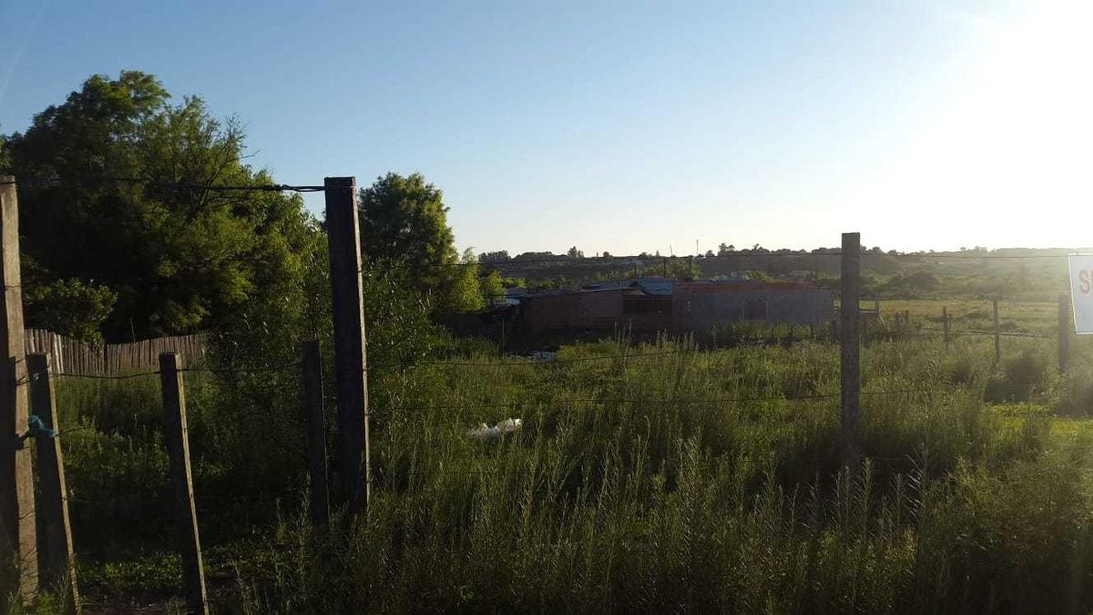 2 terrenos en venta rivera uruguay