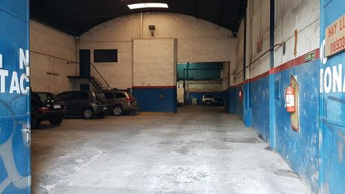2 terrenos y padrones para edificio o parking en cordon