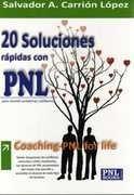 20 soluciones rapidas con pnl - carrion lopez, salvado