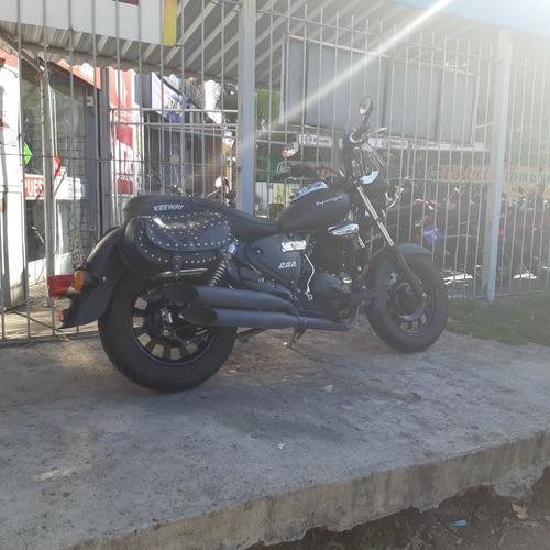 200 moto keeway superlight