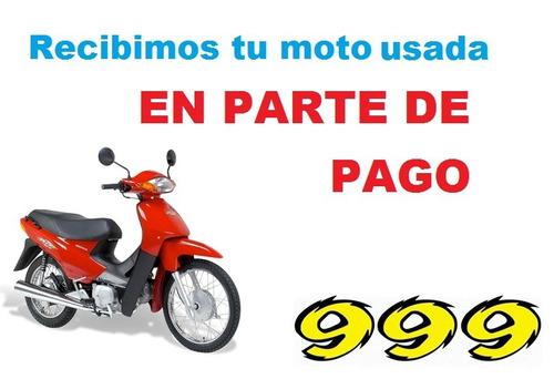 200 motos gilera