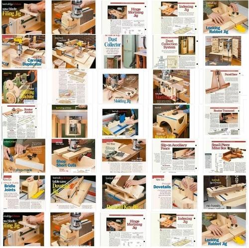 20.000 planos de carpinteria+ proyectos cuna mecedora