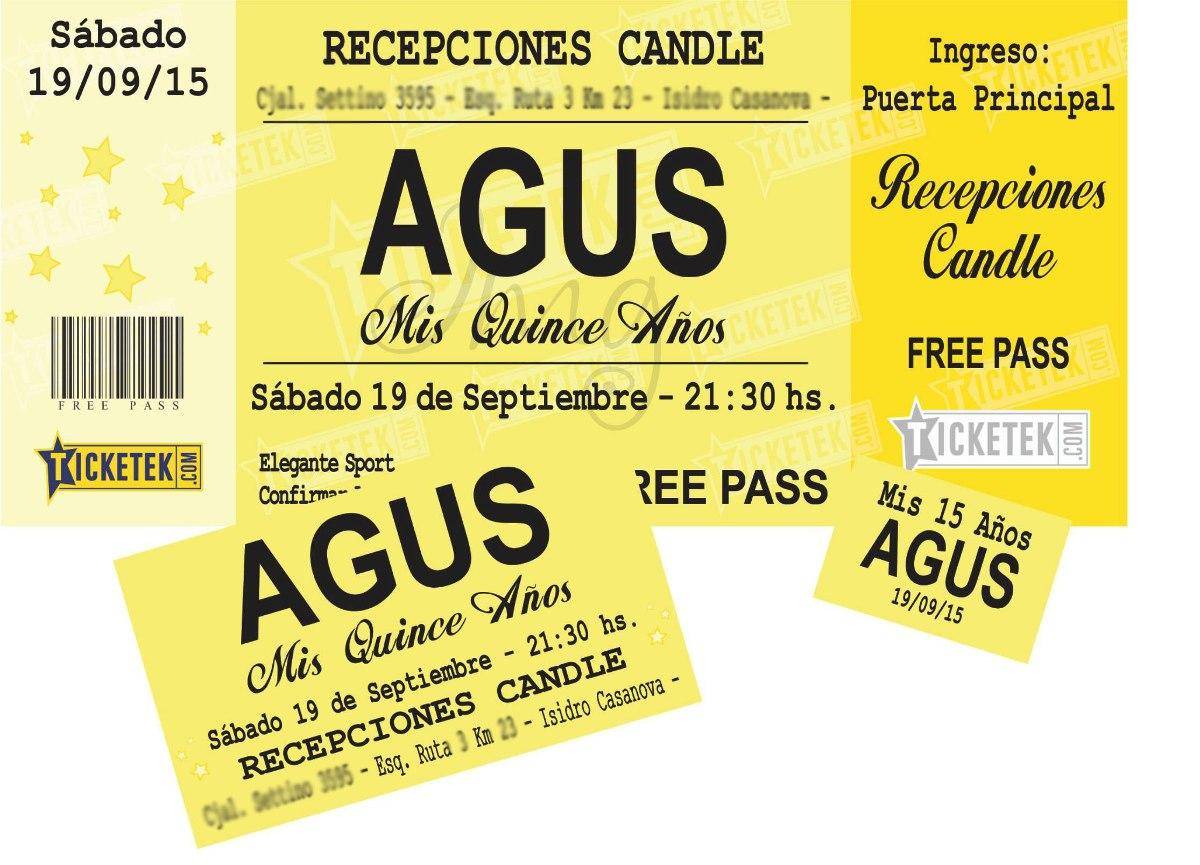 25 Invitaciones Vip Tarjeta Cumpleaos Original 15 Aos Boda 188