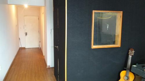 25 m2. monoambiente ideal inversor con renta