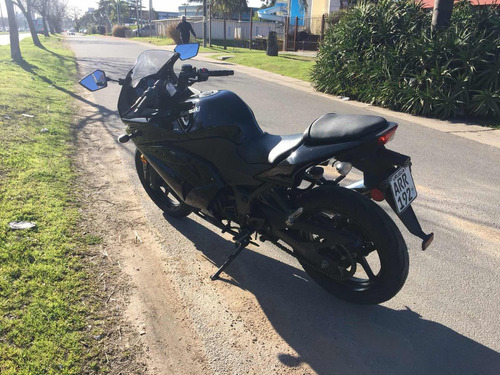 250 250 250 moto kawasaki ninja