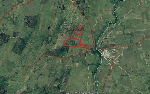 273 hectáreas próximas a aigua