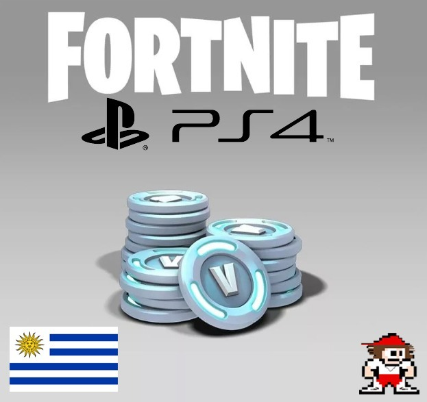 2800 monedas pavos fortnite ps4 region uruguay 1 199 00 en mercado libre - pavos de fortnite ps4