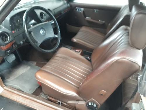 280c coupe 1979 (motor 300d) elia group