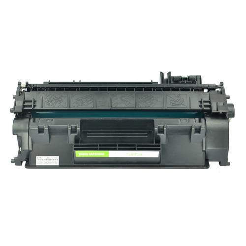 2pk ce505a 05a cartucho de toner negro para hp laserjet p205