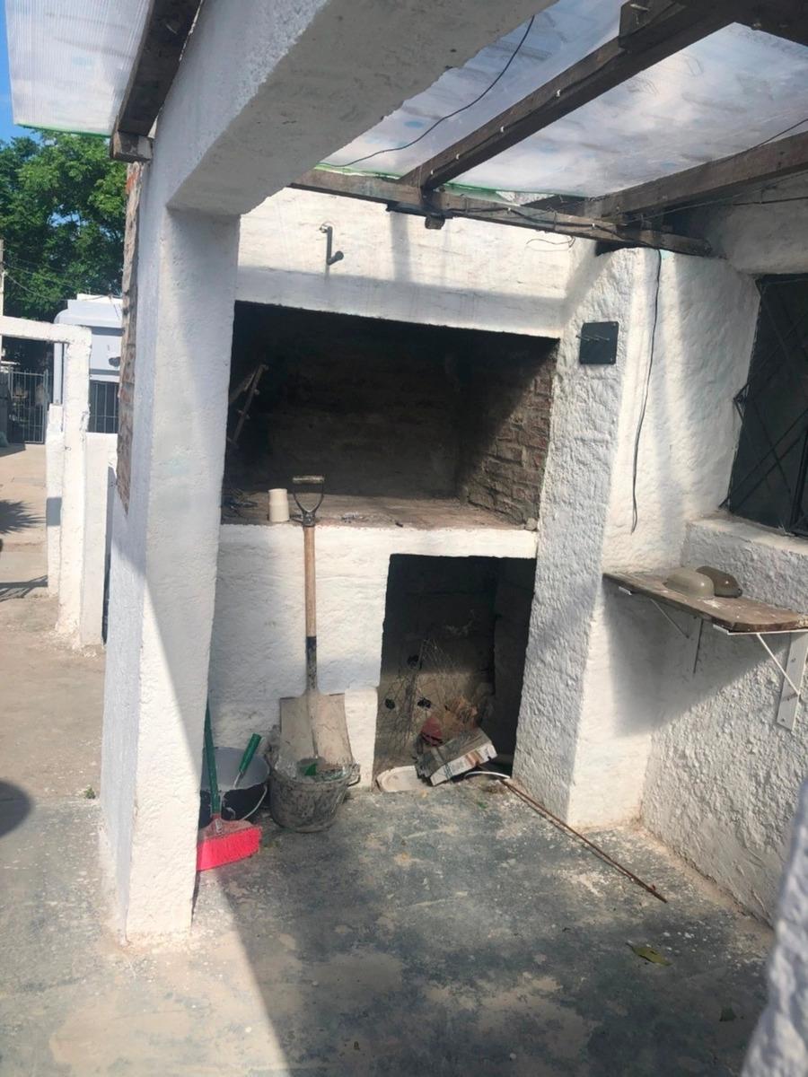 3 casas independientes recicladas a nuevo