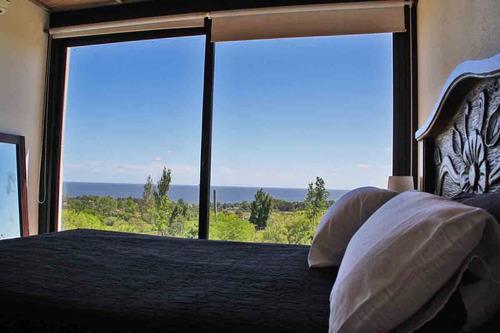 3 dorm, 2 baños, increibles vistas, merece la pena visitar!!