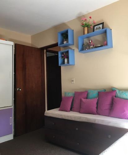 3 dorm. garaje, patio y parrillero en malvín nuevo