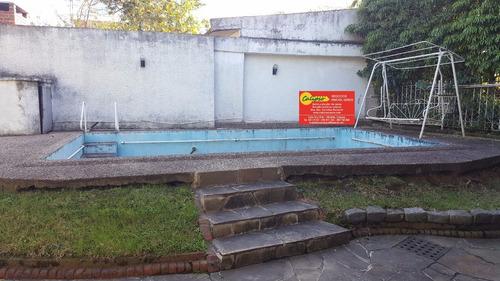 3 dormitorios - piscina - parrillero - inmobiliaria calipso