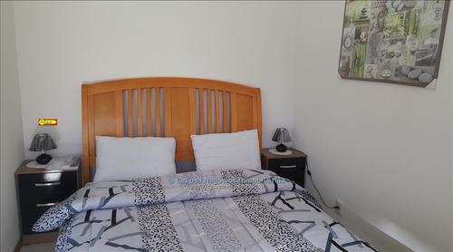 3 dormitorios- se vende con renta - inmobiliaria calipso