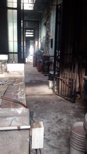 3 locales comerciales a reciclar