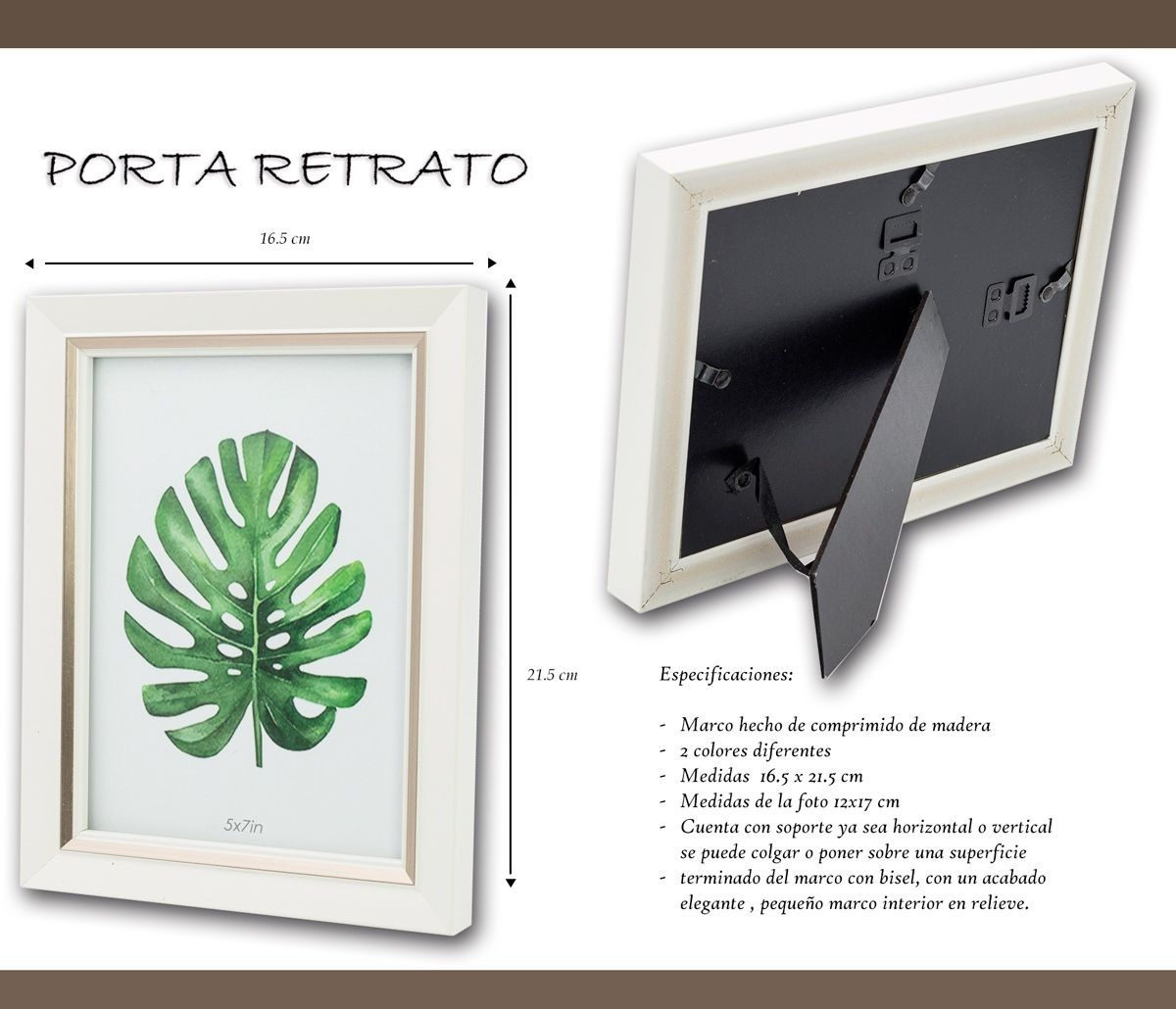 Moderno 8x10 Marco Colección - Ideas de Arte Enmarcado ...