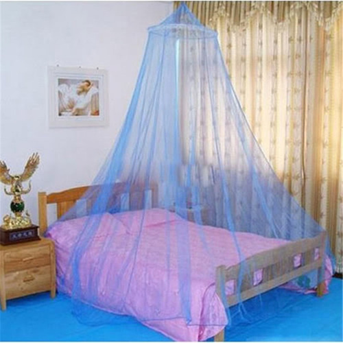 3 x $ 195 mosquitero para cama 2 plazas por mayor