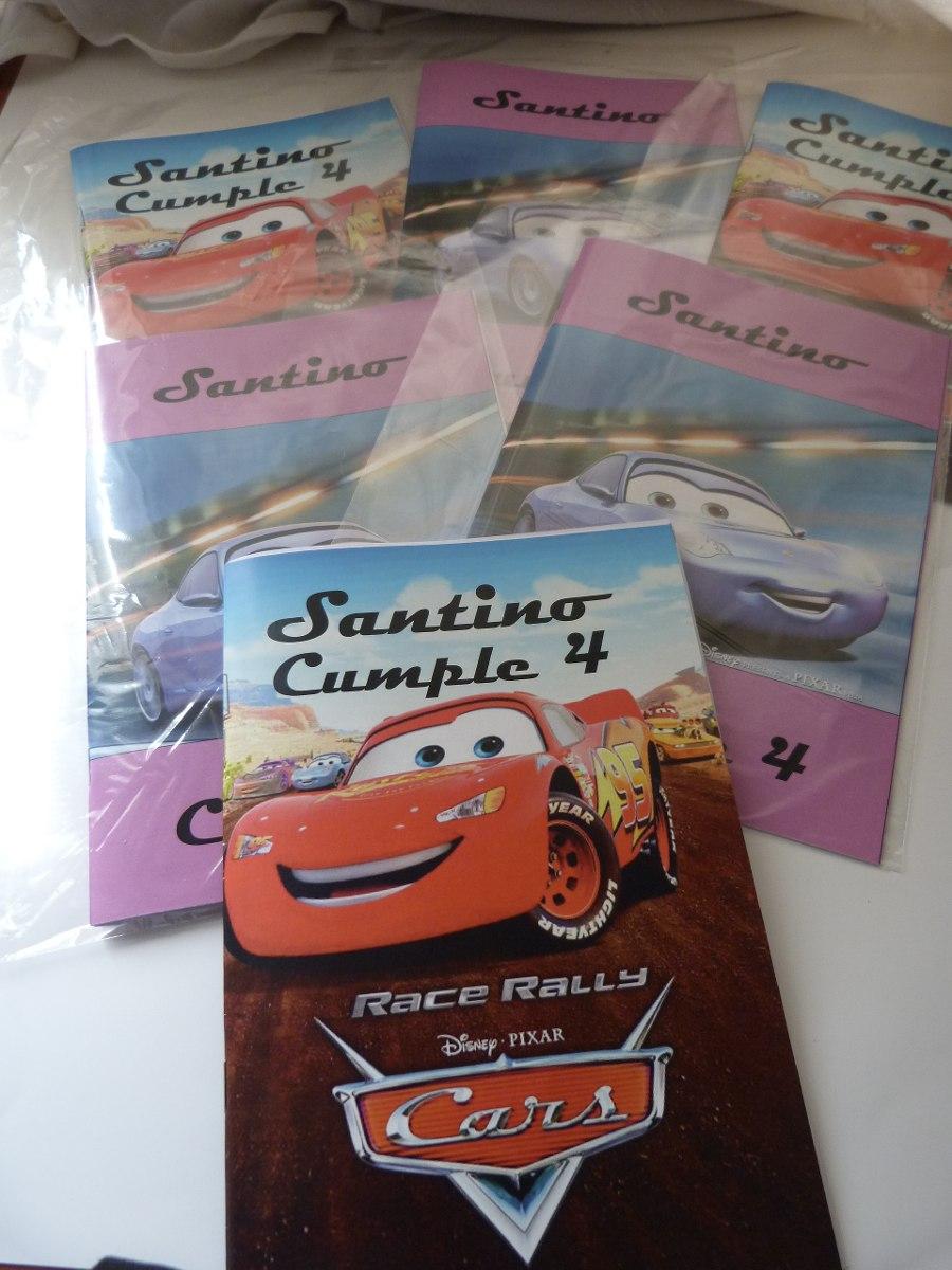 30 Libros Para Colorear Personalizados. - $ 210,00 en Mercado Libre