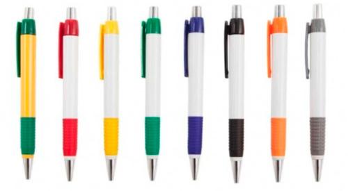 300 canetas personalizadas   promoção com frete gratis