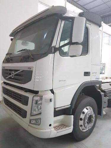 370 caminhão volvo