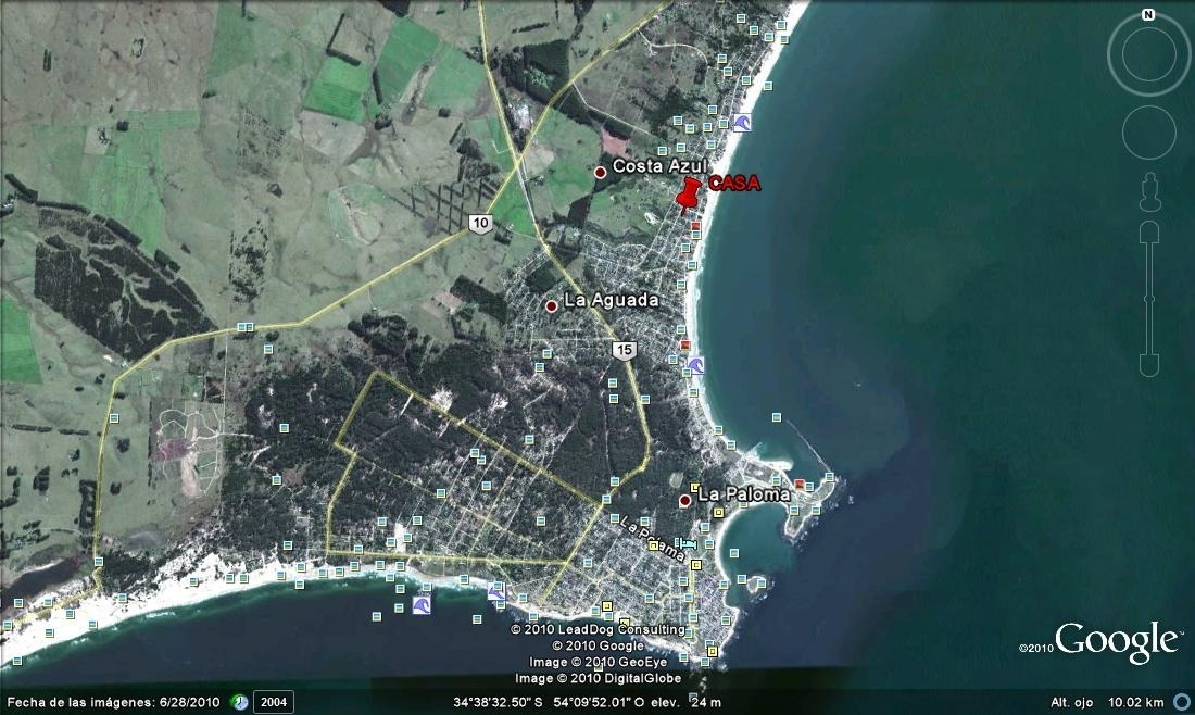 4 casas alquiler-la paloma-costa azul y la aguada disp carna