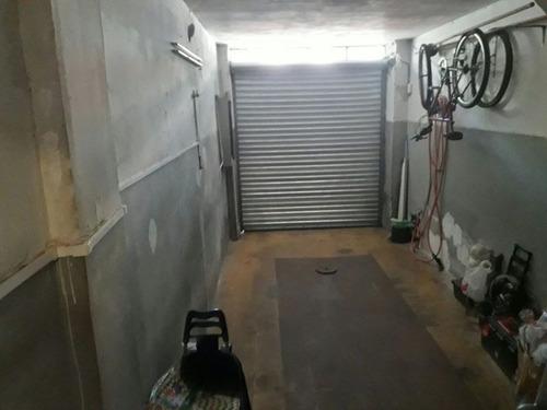4 dorm con garaje y patio. acepta banco!