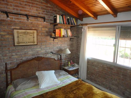 4 dormitorios fondo barbacoa