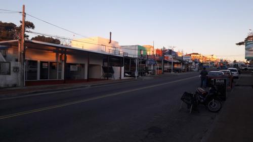 4 locales comerciales frente super el dorado de la barra