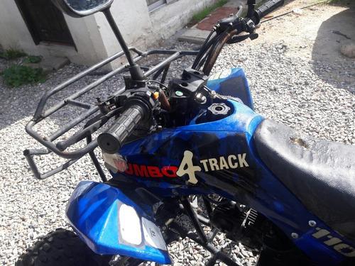 4track 110 yumbo
