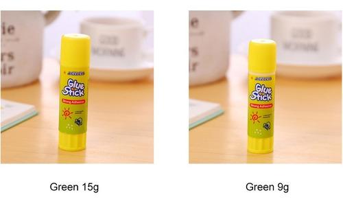 5 pcs no toxico fuerte adhesion pegamento barra solida 18