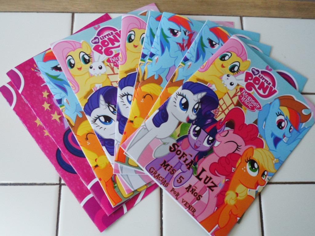 Dorable Mis Pequeños Ponys Poder Poni Para Colorear Adorno - Ideas ...
