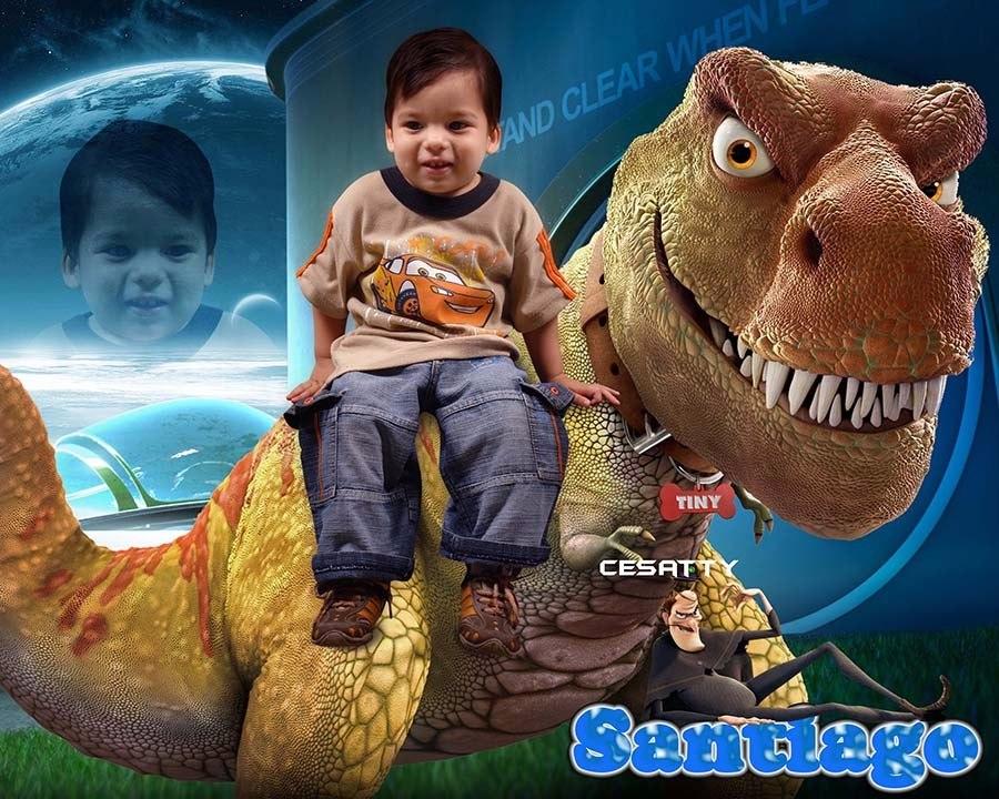 500 Plantillas Photoshop Editables Fotomontajes Infantiles ...