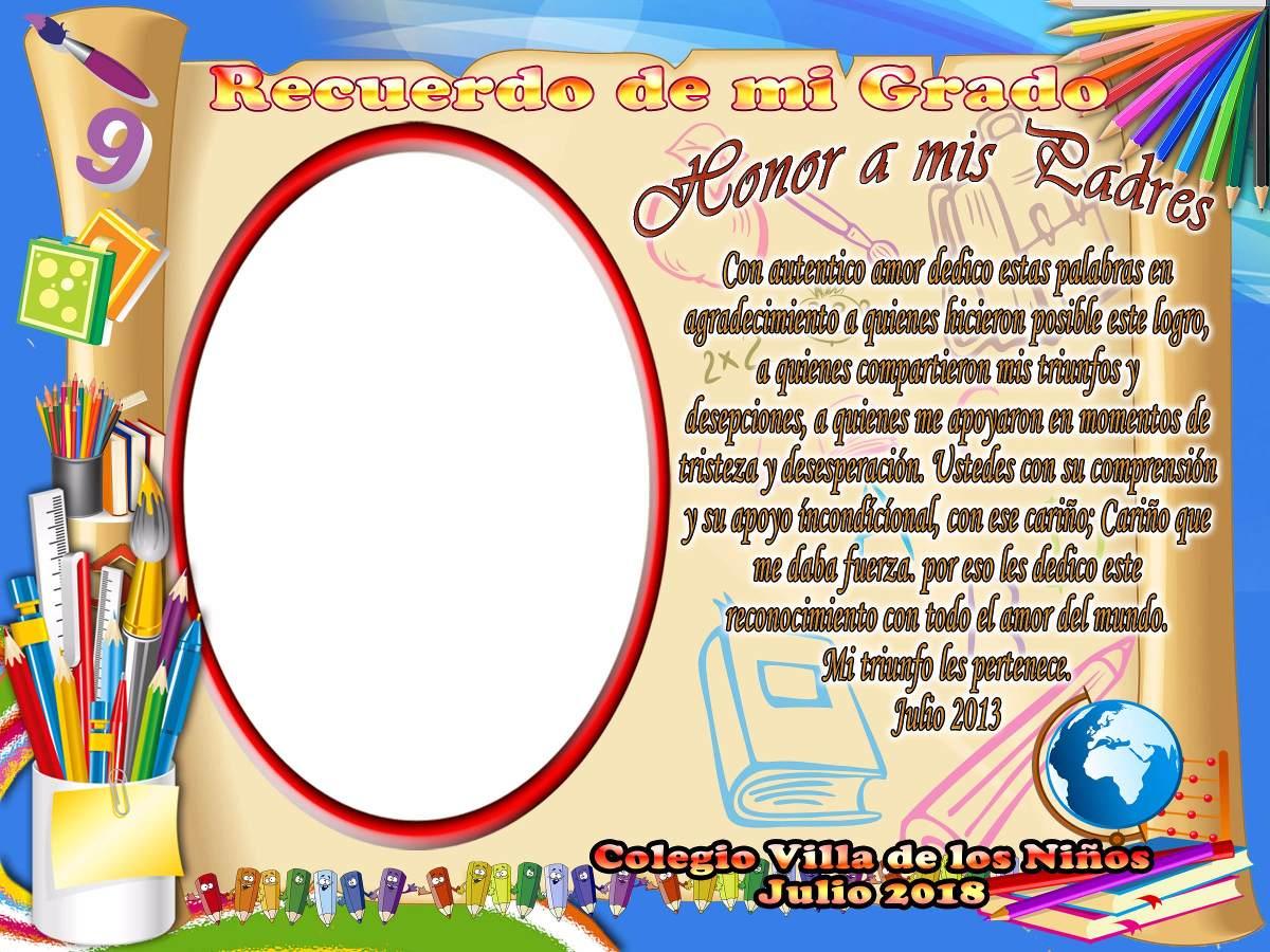 Atractivo Plantillas De Certificados De Graduación Gratis Imágenes ...
