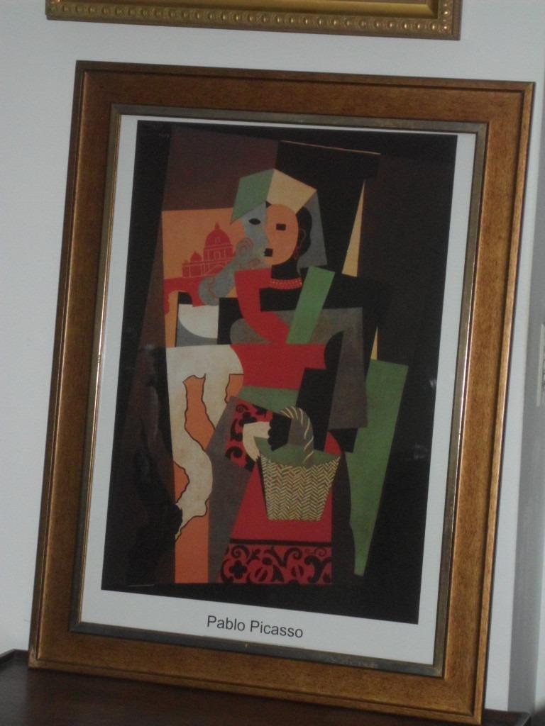 Contemporáneo Doble Marco De Cristal Caras Galería - Ideas ...