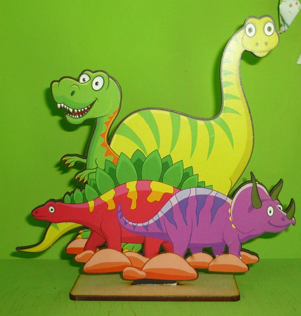 Asombroso El Modelo De Costura Libre Dinosaurio Elaboración - Manta ...