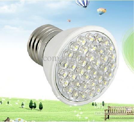 E27 Luz 2 38 Rosca Lámparas 220v Comun Fria W Led 6 rCBdeWxo