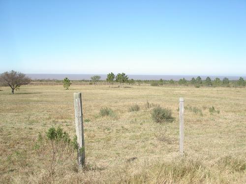 6 terrenos de 10.000  a 12670 m2 a 150 ruta 1